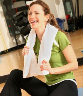 Aerobics are more effective at treating depression than the leading anti-depressant drug. Since no one is going to be making tens of billions of dollars on encouraging you to exercise, it has not received the amount of funding for studies that antidepressant drugs have received.