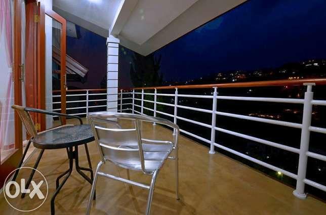 Sewa Villa Dago Resort (Amethyst 19)