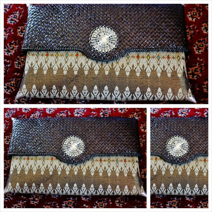 Bags woven, tribe bags, traditional, silk, pandanus mats bags, fashion bags, style , clutch, party, handbags, women bags, vintage, by AimeeBudaya on Etsy