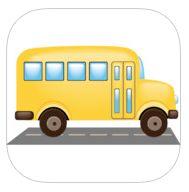 Bussommen voor iPad, een app om op eenvoudige en speelse manier kinderen te leren rekenen (erbij en eraf). Het spel bevat: - verschillende reken niveau's - erbij, eraf en gemengde sommen - uitleg van de sommen Voor kinderen van groep 2 & 3.