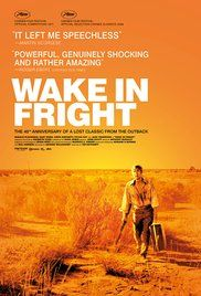 Wake in Fright Poster