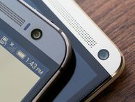 Amazon offers HTC One M8 at $150 to Sprint, Verizon customers For AT&T customers, meanwhile, the new HTC One M8 costs $200 with a two-year contract.