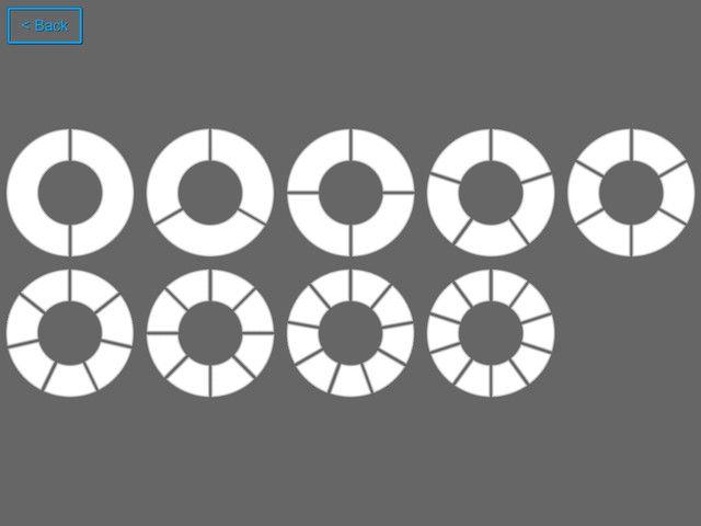 Radial Menu for Unity UI #Unity#Menu#Radial#GUI | design