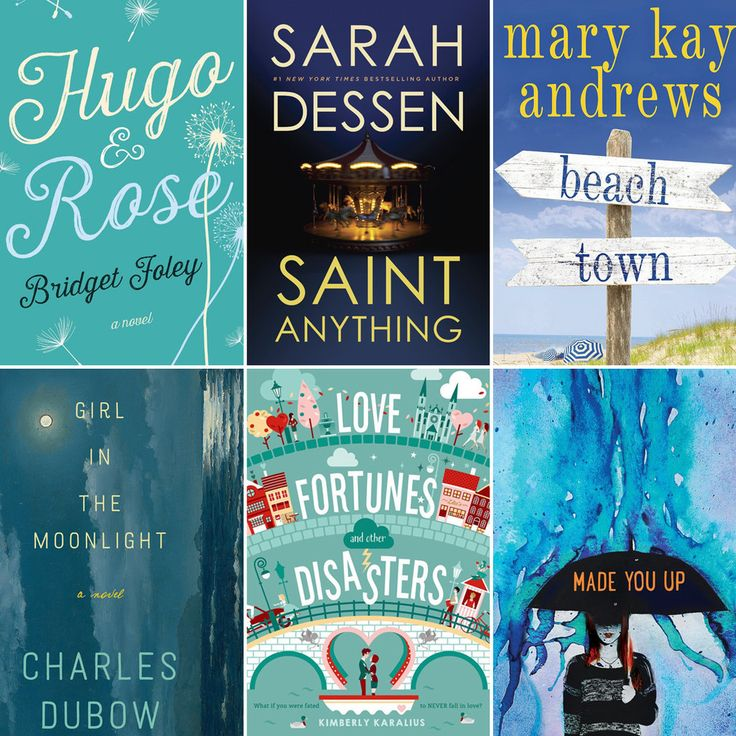 25 Romance Books For May That You Won't Be Able to Put Down   POPSUGAR