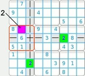Les 25 meilleures id es de la cat gorie grille de sudoku sur pinterest sudoku puzzles de - Grilles sudoku gratuites ...