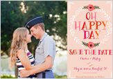 free printable templates for wedding invites and save the dates