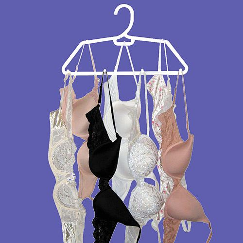 Best 25 Bra Hanger Ideas On Pinterest Bra Storage Bra