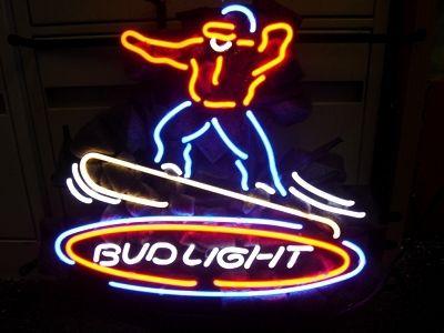 Cheap Bud Light Neon Sign - DHgatecom