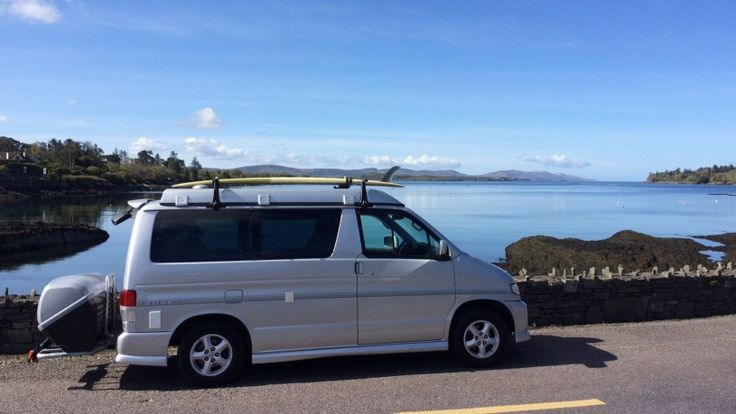 Below we have listed five reasons we think here at European Campervan Hire is a good reason to hire a campervan when thinking about going on holiday.