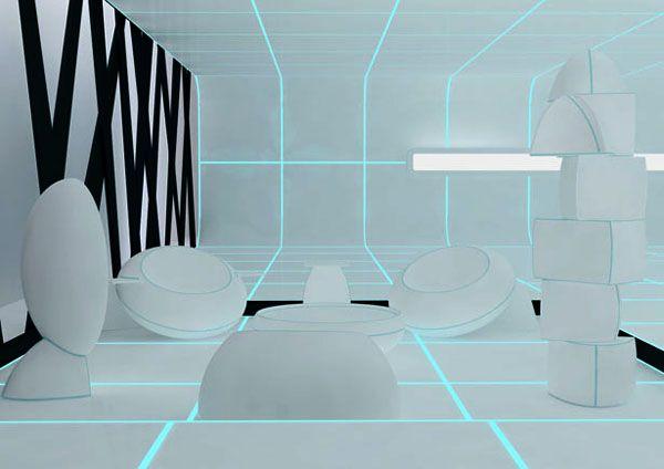 17 best images about tron futuristic design on pinterest