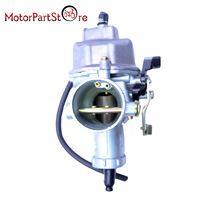 Cable Choke 30mm PZ30 Carburetor Power Jet Accelerating Pump Replace for KEIHIN 200cc 250cc Motocross Motorcycle Dirt Bike