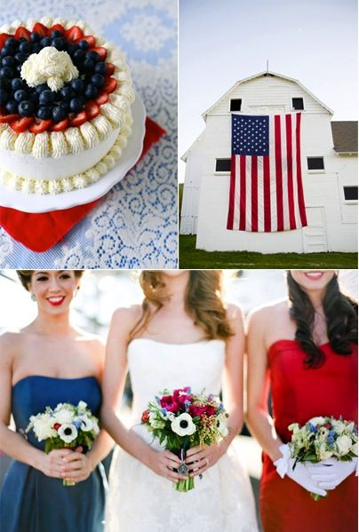 125 best an all americana country wedding images on pinterest country weddings rustic. Black Bedroom Furniture Sets. Home Design Ideas