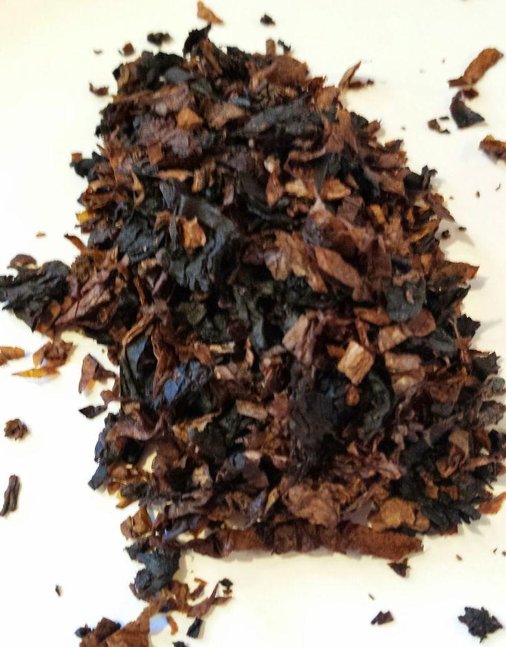 CigarDan's Cheap Ash Reviews: Lane Limited Bulk Burley and Black