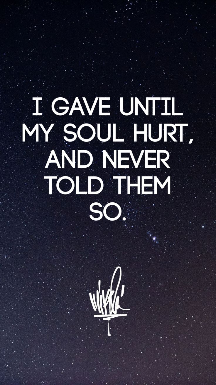 Watching As I Fall - Post Traumatic EP - Mike Shinoda