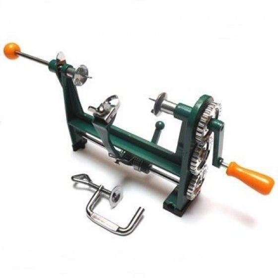Narancshámozó gép