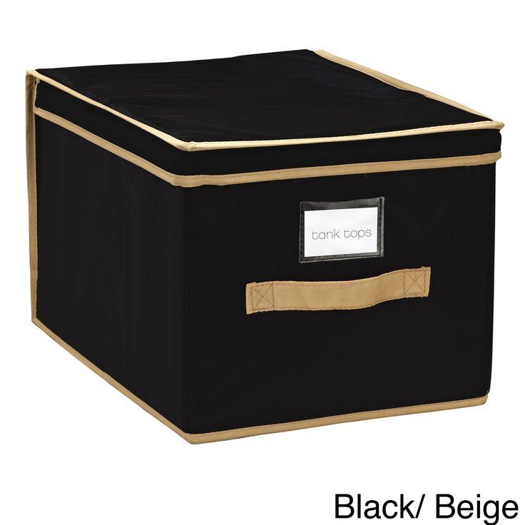 The Macbeth Collection Storage Box