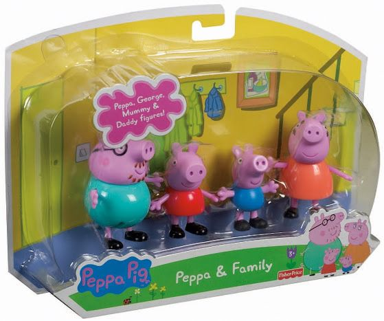 Best Peppa Pig Toys : Best images about peppa pig on pinterest cars toy