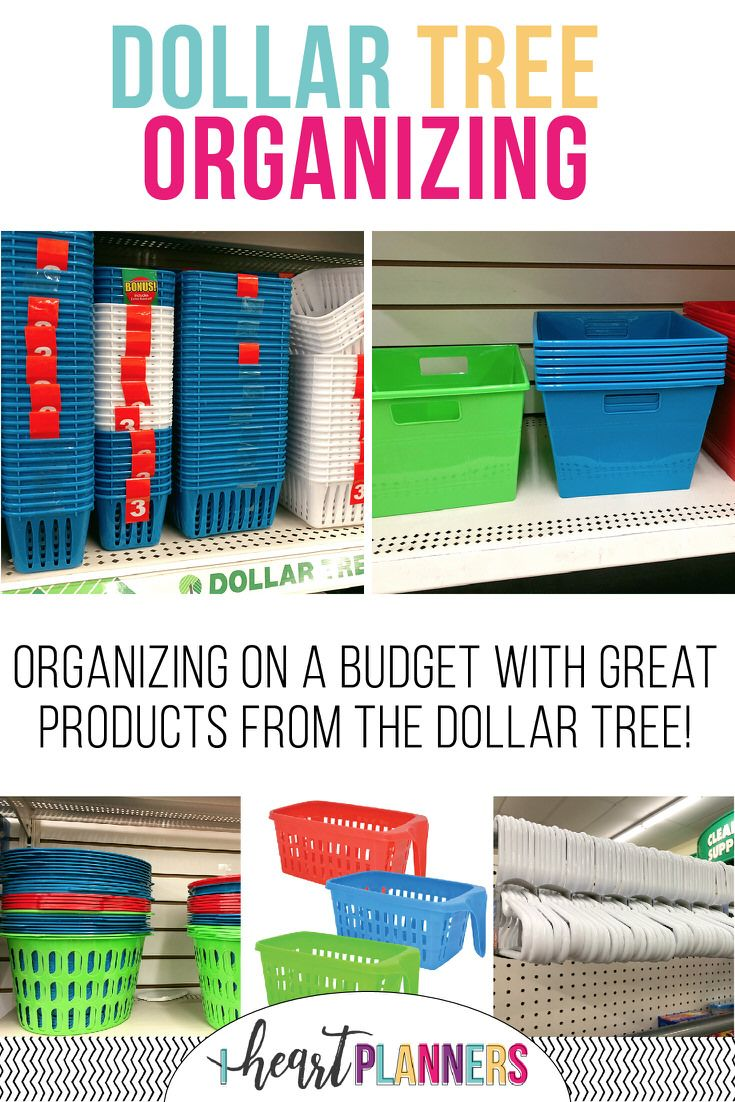 Dollar Tree Has Cheap Organizing Solutions I Ll Show You The Best Dollar Tree Baskets Ch Dollar Tree Organization Dollar Tree Storage Bins Cheap Storage Bins