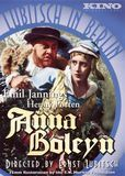 Anna Boleyn [DVD] [English] [1920], 11886655