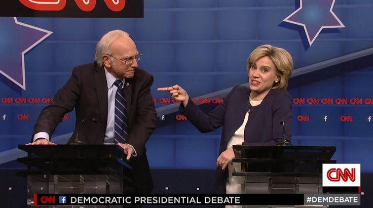 "Larry David Joins ""SNL"" Cast to Mock First Democratic Presidential Debate - http://www.theblaze.com/stories/2015/10/18/larry-david-joins-snl-cast-to-mock-first-democratic-presidential-debate/?utm_source=TheBlaze.com&utm_medium=rss&utm_campaign=story&utm_content=larry-david-joins-snl-cast-to-mock-first-democratic-presidential-debate"