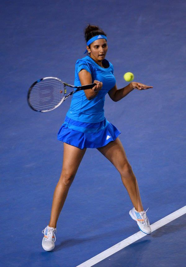Asian Games: Sania Mirza India's mainstay in tennis | News4World