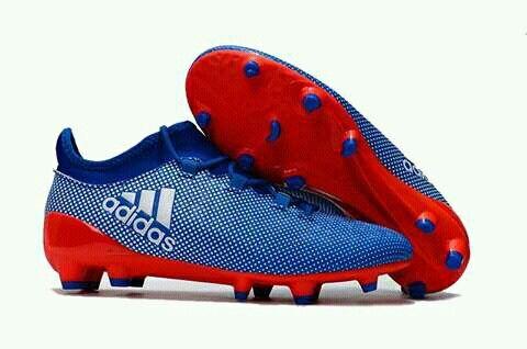 Adidas X 17
