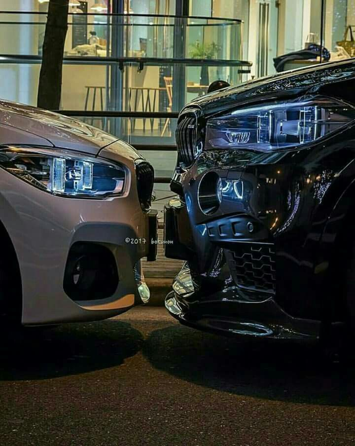 The Beauty and the Beast #beast #beauty #luxurycars #coolcars – Super cars