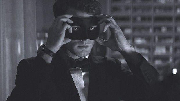 Cinquanta sfumature di Nero: primo teaser trailer con Christian Grey