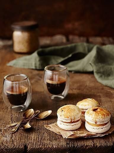 Coffee & Biscuit..