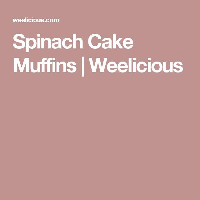 Más de 25 ideas increíbles sobre Spinach cake en Pinterest ...