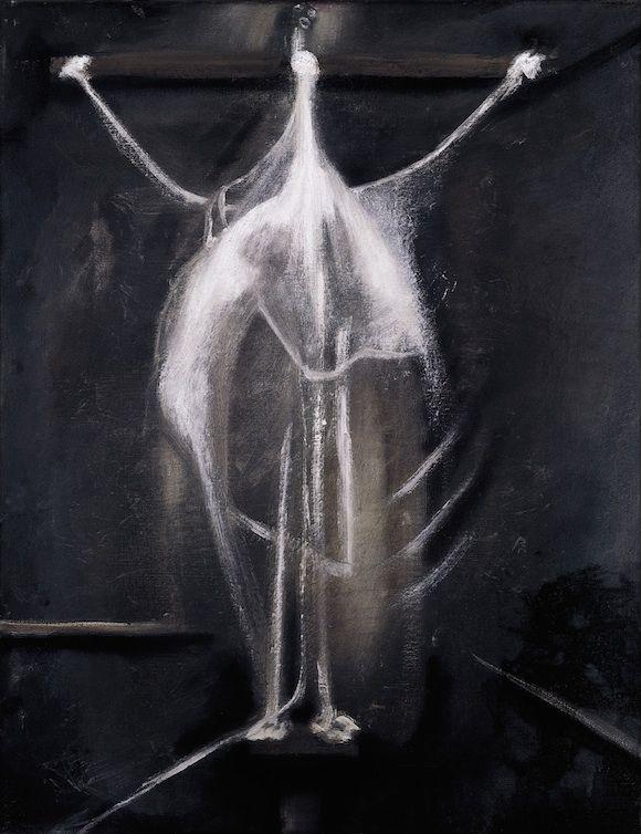 Francis Bacon - Crucifiction