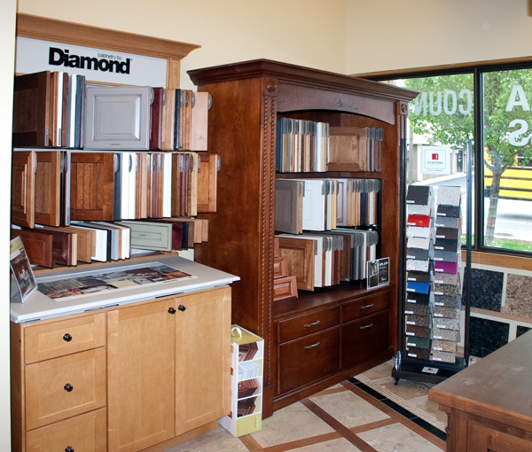 19 best Cabinet Showroom Ideas by Seigles images on Pinterest ...