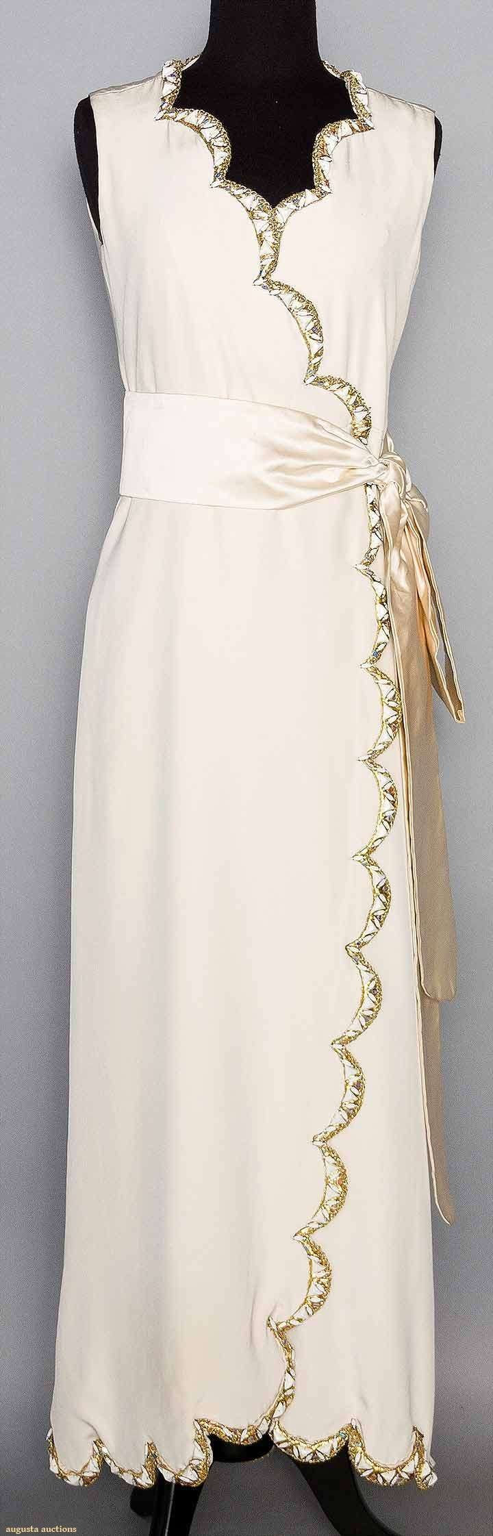 Top 25+ best White evening gowns ideas on Pinterest | White ...