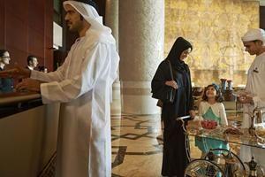 Verenigde Arabische Emiraten Dubai Dubai  Algemene beschrijving: Conrad Dubai in Bur Dubai heeft 555 kamers verdeeld over 46 verdiepingen. De dichtstbijzijnde stad vanuit het hotel is Dubai International Airport (10 km). Andere steden:...  EUR 787.00  Meer informatie  http://dubaiservice.eu http://ift.tt/1U3o6T7 #Dubai #arabischeemiraten