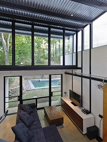 26 best images about cube house on pinterest connecticut for Modern house window styles