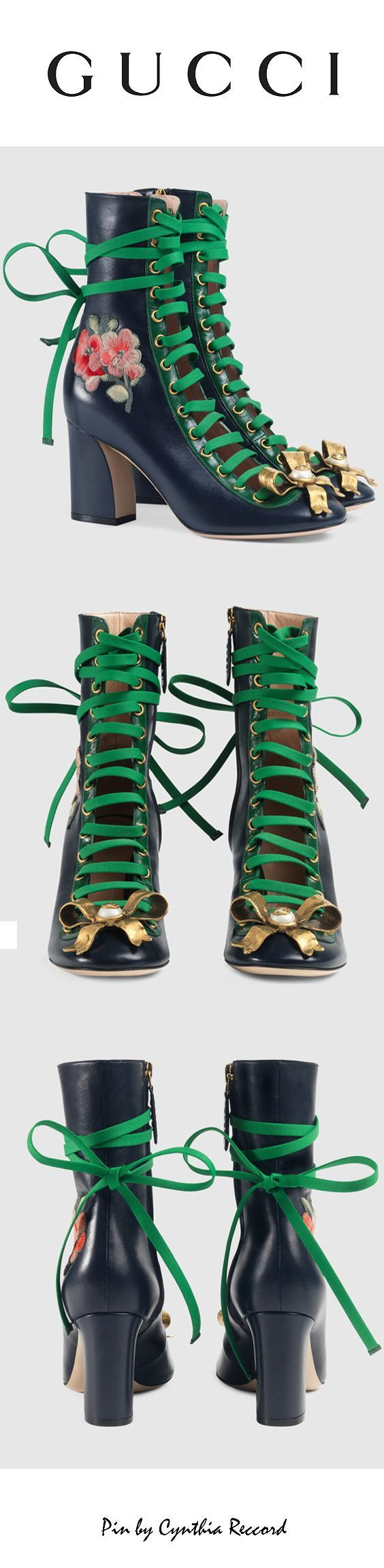 Gucci | SS 2016 Collection | cynthia reccord