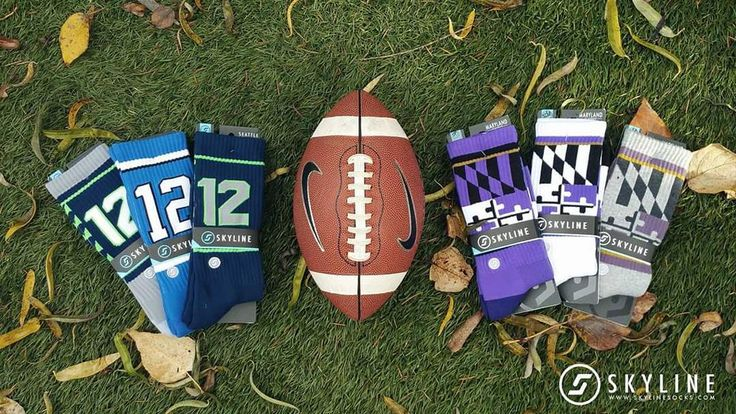 It's nearly GAMEDAY! Guess the score of tomorrow's #seavsbal game and win a triple pack.  #skylinesocks #repyourstep #gohawks #seatown #12 #seahawks #LOB #206 #WDYWT #seattle #seattleseahawks #go12s #spiritof12 #bambamcam