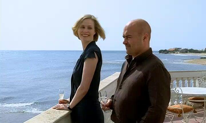 """Punta Secca (RG) dall'episodio """"La Pista di Sabbia"""" http://www.lasiciliadimontalbano.com/ @LasiciliadiMont #lasiciliadimontalbano"""