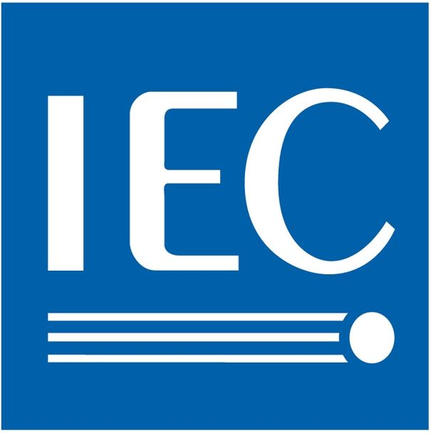IEC Logo [International Electrotechnical Commission - EPS File]