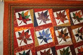 Image result for maple leaf quilt block