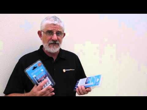 Video review of the Eneloop Fast Batteries & Battery Charger