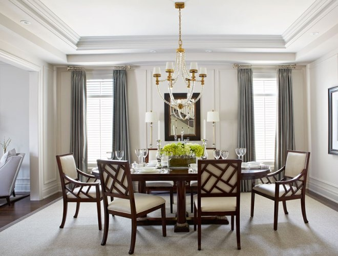 64 Best Dining Room Design Images On Pinterest