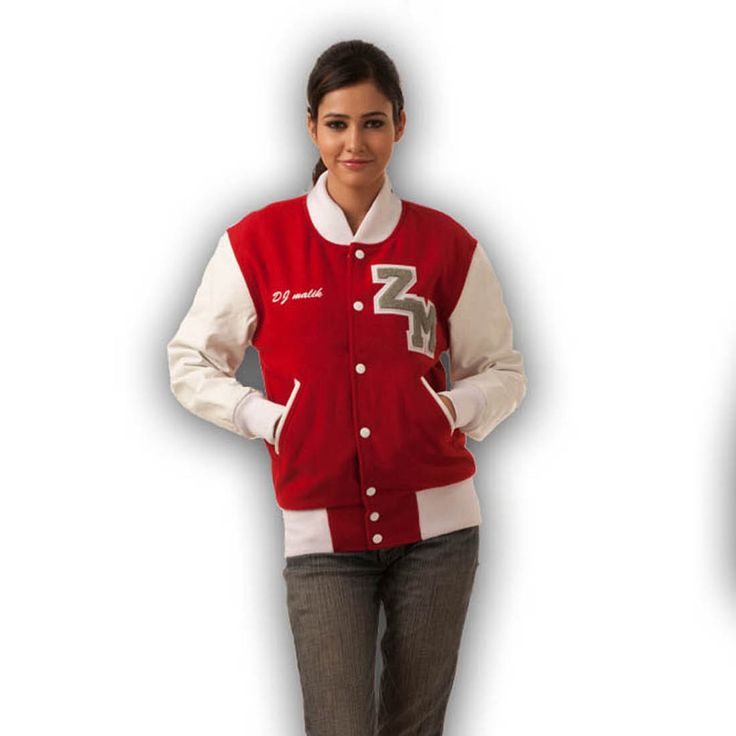 106 best Letterman Varsity Jackets images on Pinterest