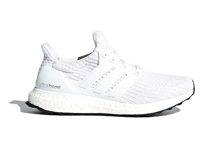 Going forward with their 4.0 line up, adidas will be releasing a 'Triple  White