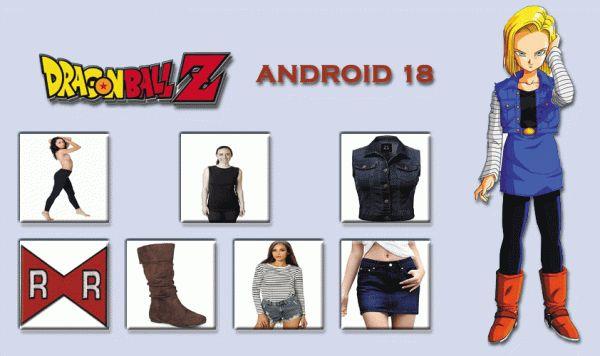 5+ DRAGON BALL Z HALLOWEEN COSTUMES FOR MANGA u0026 ANIME LOVERS  sc 1 st  Pinterest & 104 best Anime Costume / Merchandise images on Pinterest