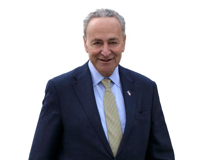 WASHINGTON (AP) - Democratic Sen. Chuck Schumer of New York is threatening political payback if congressional Republicans and President-elect Donald T