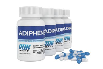 Want a Safe Weight Loss? Try Adiphene!