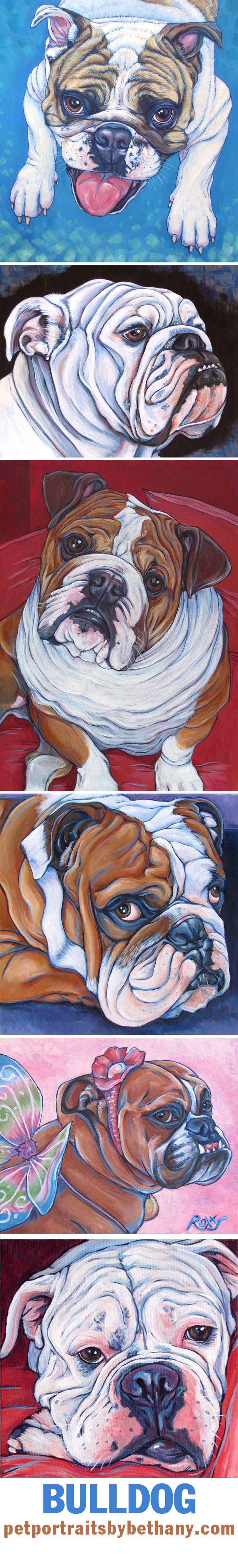 English Bulldog                                                                                                                                                                                 More