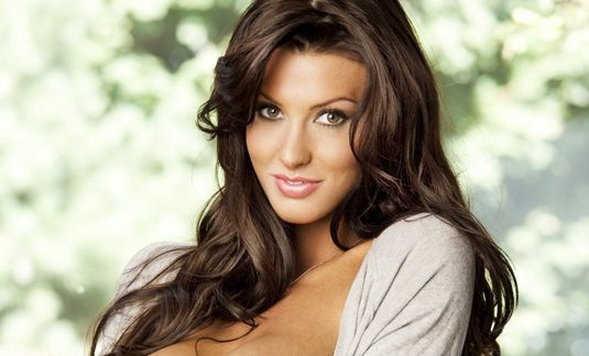 Alice Goodwin That Smile Alice Goodwin Hair