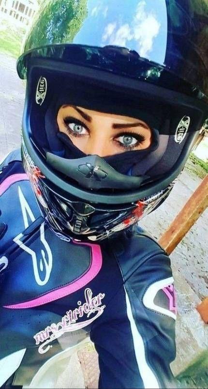 Bike Helmet Women Pictures 37+ Ideen für 2019 – #Bike #Helmet #Ideas #Pictures # …   – Motorcycles